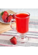 Organic Fruit Punch Flavor Concentrate For Beverages
