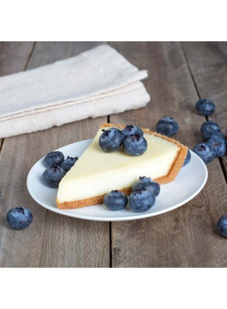 Organic Blueberry Cheesecake Flavor Concentrate Without Diacetyl