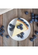 Organic Blueberry Cheesecake Coffee and Tea Flavoring Without Diacetyl