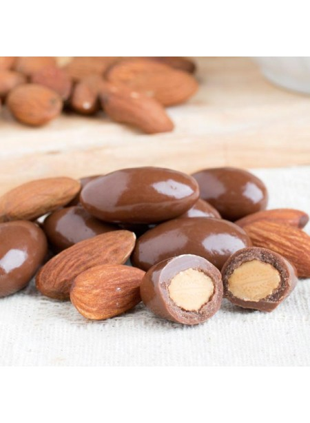 Organic Chocolate Almond Flavor Extract