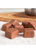 Organic Chocolate Fudge Flavor Concentrate Without Diacetyl