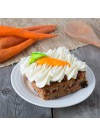 Carrot Cake Flavor Concentrate Without Diacetyl