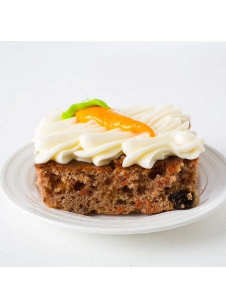 Organic Carrot Cake Flavor Extract