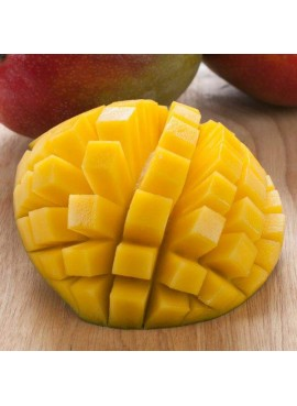 Mango Flavor Concentrate For Frozen Yogurt without Diaceryl