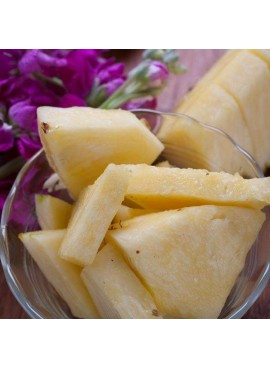 Pineapple Flavor Concentrate For Frozen Yogurt without Diaceryl