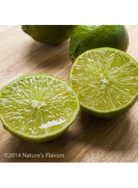 Sante Lime (Mexican Distilled) Essential Oil