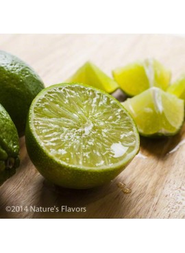 Sante Lime (Mexican Expressed) Essential Oil