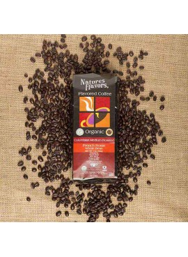Organic French Roast Coffee Bean