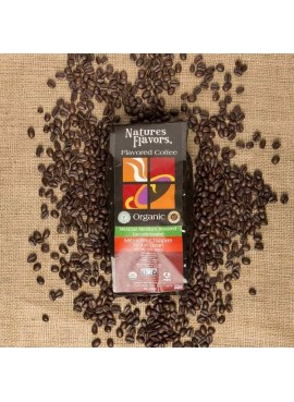 Decaf Mexican Chiapas Coffee Bean, Organic