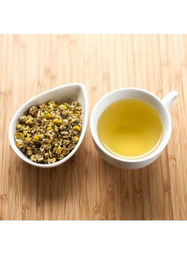 Chamomile with Ginger Flavor Tea (24 Tea Bags)