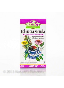 Blends and Formulas Tea Bag (16 bags)- Echinacea Formula