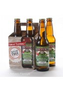 Birdie and Bill's Sugar Free Ginger Ale (4 Pack)