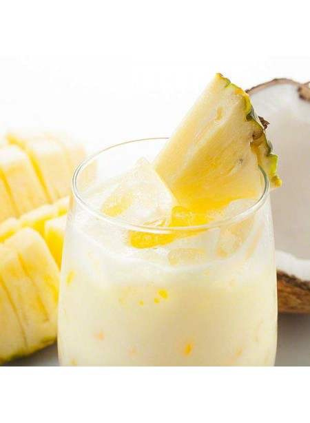 Organic Pina Colada Flavor Sports Drink Concentrate