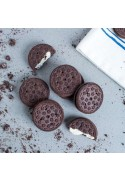 Organic Cookies and Cream Flavor Extract Without Diacetyl