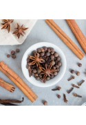 Organic Mulling Spice Flavor Extract