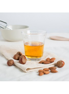 Amaretto Hazelnut Flavor Extract Without Diacetyl, Organic