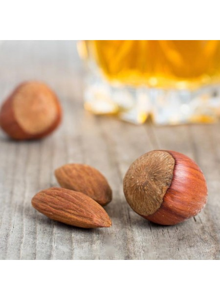 Amaretto Hazelnut Flavor Extract Without Diacetyl