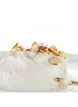 Almond Cream Flavor Extract Without Diacetyl, Organic