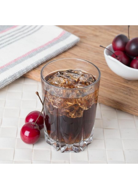 Cherry Cola Flavor Extract, Organic
