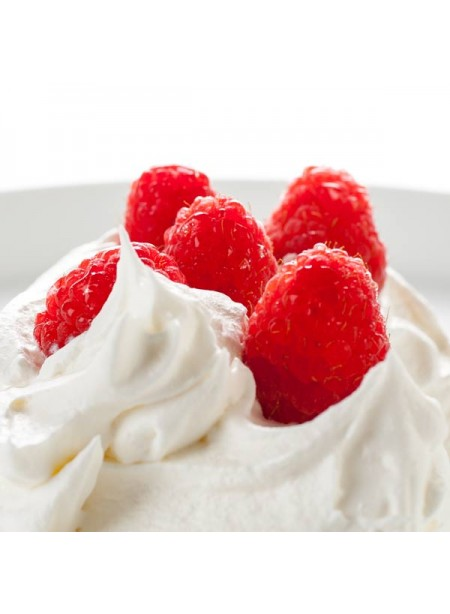 Raspberry Cream Flavor Extract, Organic