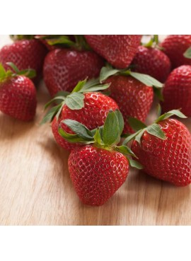 Strawberry Flavor Extract, Organic