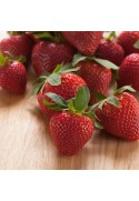Organic Strawberry Flavor Extract