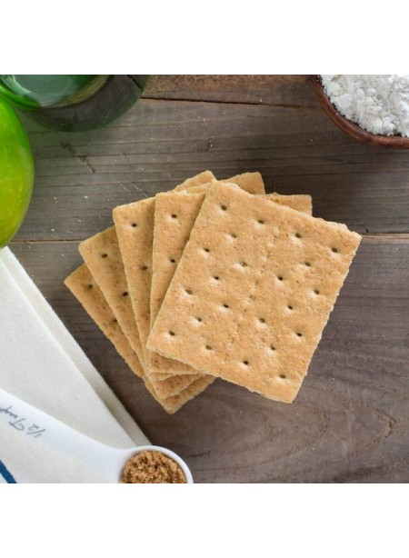 Graham Cracker Flavor Extract Without Diacetyl, Organic