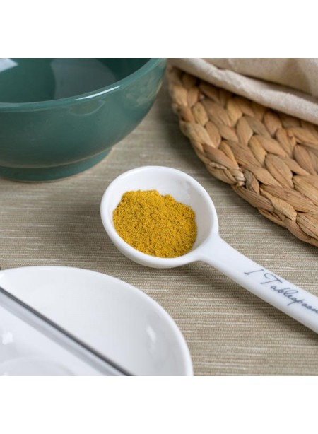 Curry Flavor Extract Without Diacetyl, Organic