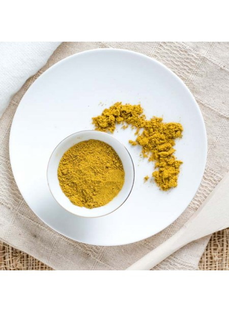 Curry Flavor Extract, Organic