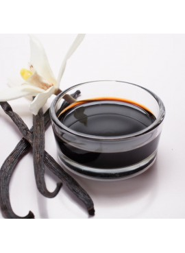 Organic Vanilla Flavor Extract (Without Ethanol)