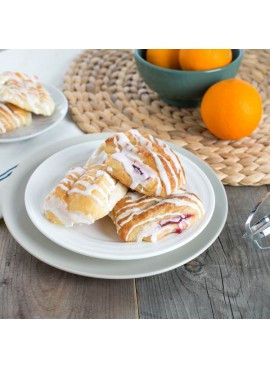 Organic Danish Pastry Flavor Concentrate Without Diacetyl