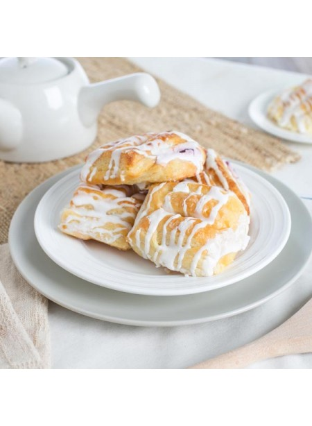 Danish Pastry Coffee and Tea Flavor without Diacetyl