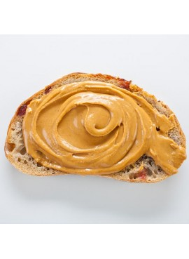 Peanut Butter Flavor Extract Without Diacetyl, Organic