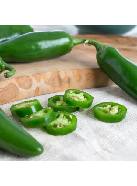 Jalapeno Flavor Extract Without Diacetyl, Organic