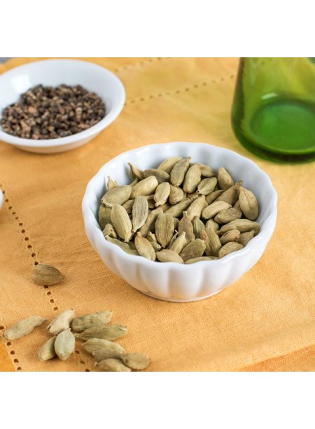 Cardamom Flavor Extract Without Diacetyl, Organic