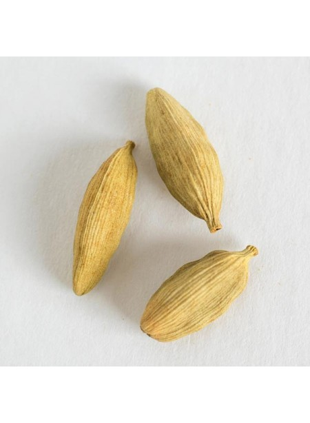 Organic Cardamom Flavor Concentrate Without Diacetyl