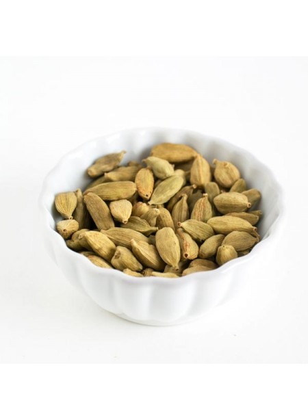 Cardamom Flavor Concentrate Without Diacetyl