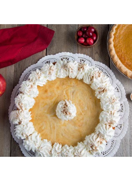 Organic Cheesecake Flavor Concentrate Without Diacetyl