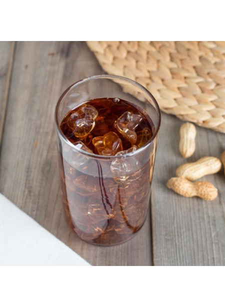 Organic Cola Flavor Concentrate Without Diacetyl (Without Color)