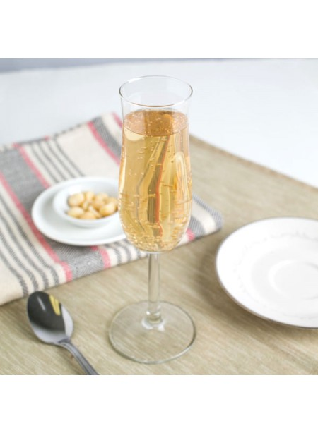 Champagne Coffee and Tea Flavoring - Without Diacetyl