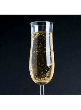 Champagne Organic Coffee and Tea Flavoring - Without Diacetyl