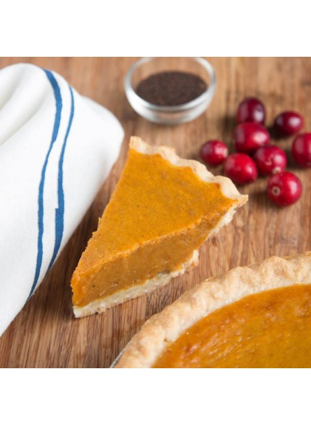 Organic Pumpkin Pie Flavor Concentrate Without Diacetyl