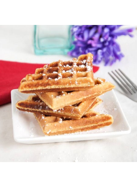 Waffle Flavor Extract Without Diacetyl, Organic