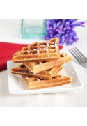 Organic Waffle Flavor Extract Without Diacetyl