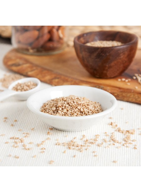 Sesame Seed Flavor Extract Without Diacetyl, Organic