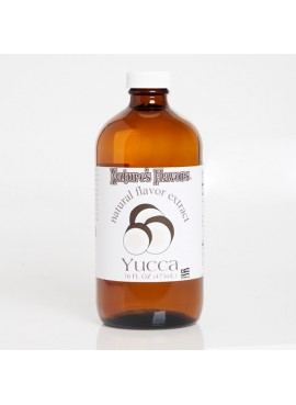 Yucca Extract Natural