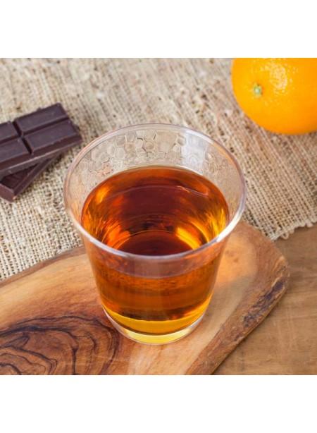Orange Chocolate Liqueur Flavor Extract Without Diacetyl, Organic