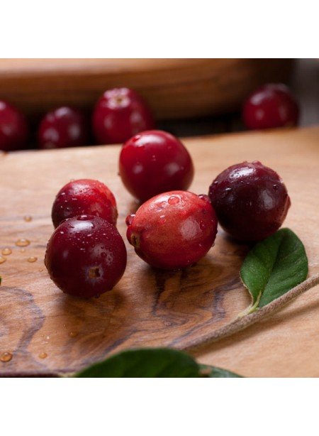 Cranberry Flavor Extract Without Diacetyl, Organic