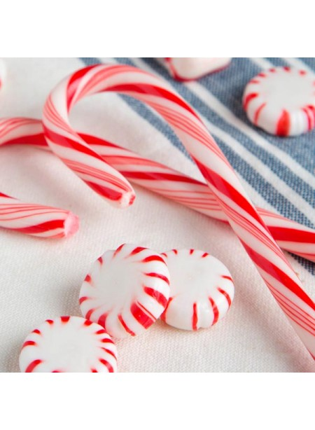 Candy Cane Flavor Extract Without Diacetyl