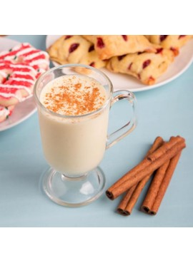 Organic Eggnog Flavor Concentrate Without Diacetyl For Frozen Yogurt